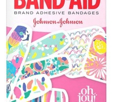 Band-Aid Bandaids Only $1.59
