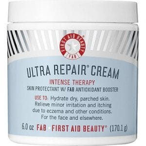FREE Ultra Repair Cream
