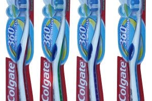 Colgate 360 Manual Toothbrush Only $0.99