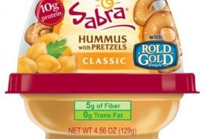 Sabra Guacamole Snackers Only $0.40