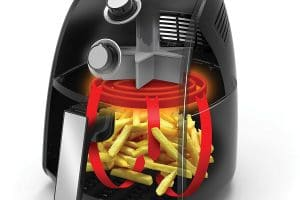 Go! Bella Hot Air Fryer