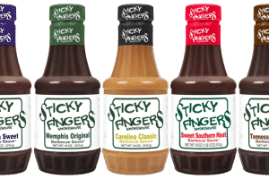 Publix: Sticky Fingers Barbecue Sauce Only $0.50