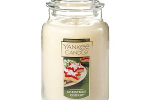 Yankee Candle Large Jar Candle Only $10.99