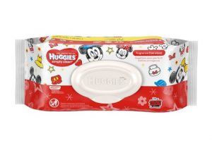 Huggies Baby Wipes Only $1.47