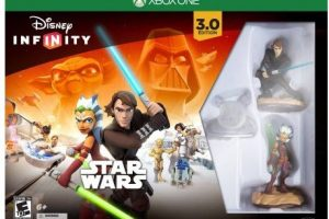 Disney Infinity Sale  at Toys-R-Us! ONLY $1.98