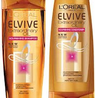 Wow!! Starting 8/5 Snag L'Oreal Elvive & Garnier Fructis Hair Care Products ONLY $0.50!!