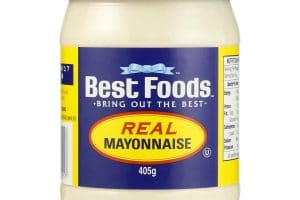 Best Foods Mayonnaise Only $1.95