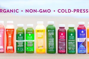 Suja Cold Pressed Juice Only $0.12