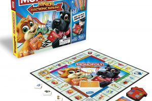 Awesome Deals On Hasbro Games!