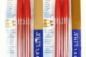 Maybelline Expert Wear Twin Brow and Eye Pencils Only $0.14