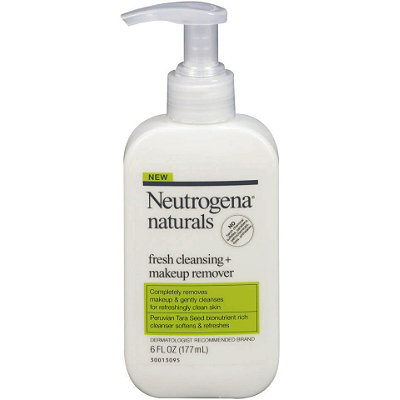 Neutrogena Cleanser and Makeup Remover Only $0.97