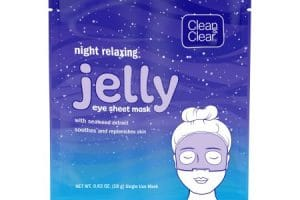 WOOT!! Clean & Clear Eye Masks Money Maker!