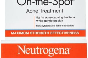 Neutrogena On-The-Spot Acne Treatment Only $1.73