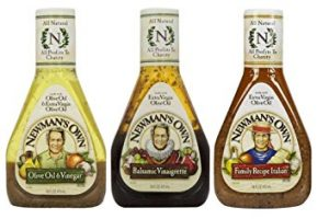 Newman's Own Salad Dressing Only $0.99