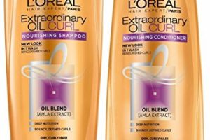 L'Oreal Hair Expert Extraordinary Oil Shampoo or Conditioner FREE