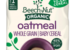 WOW! Beech-NutCerealPouch Only $0.18