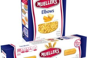 Stock Up on Mueller Pasta Only $0.25 at Publix
