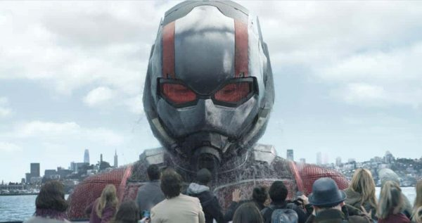 Marvel Ant-Man and The Wasp Releases New Trailer #AntManandWasp