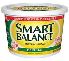 Smart Balance Spread Only $0.30