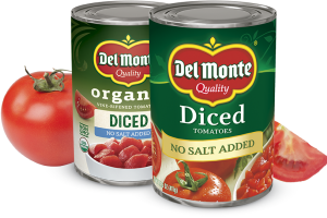 Del Monte Tomatoes Only $0.51