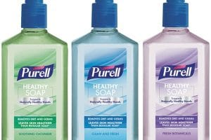 Purell Healthy Soap Pump Only $1.65