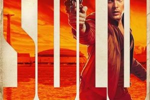 SOLO: A Star Wars Story New Teaser Trailer Released