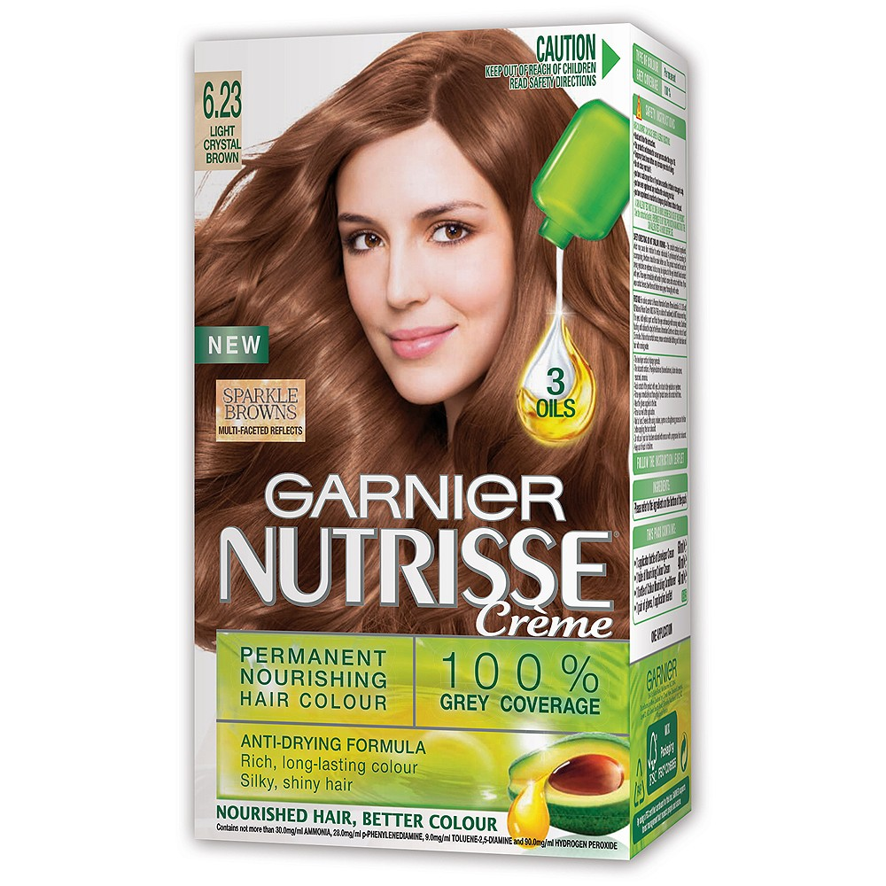 Garnier Nutrisse Hair Only 299 Coupon Mamacita
