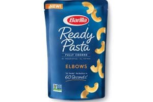 Barilla Ready Pasta only $0.93