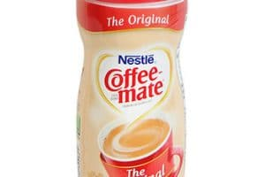 Coffee-Mate Powder Creamer Only $0.25