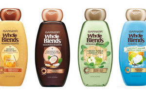 Garnier Whole Blends Shampoo or Conditioner Only $1.50 Each Starting 8/11!!