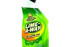 Lime-A-Way Cleaner Only $0.25
