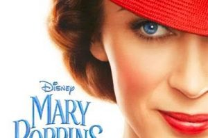 Mary Poppins Returns Releases New Teaser Trailer #MaryPoppinsReturns