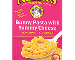 Annie's Homegrown Macaroni & Cheese Only $0.24