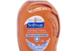 Softsoap Hand Soap Refill Only $0.50