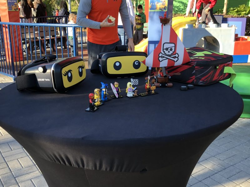 LegolandEvent4 e1522884450849 - The Great Lego Race - The Virtual Reality Experience NOW Open at LEGOLAND Florida
