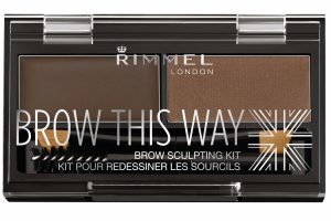 Rimmel Brow This Way Kit Only $1.69