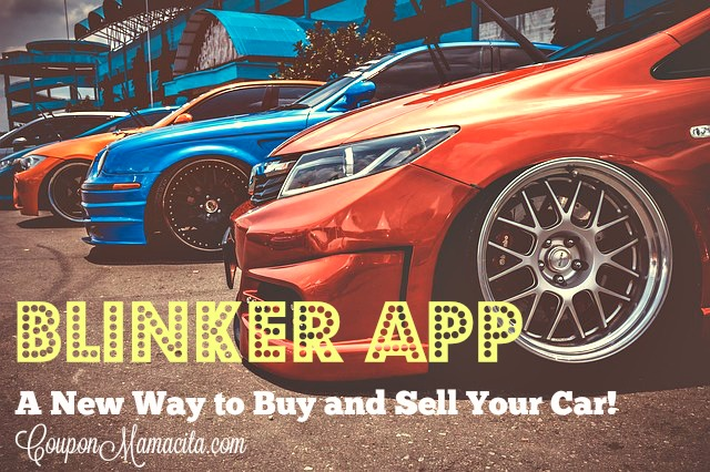 Blinker APP - A New Way to Buy and Sell Your Car + Earn $200 for a Limited Time!