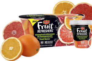 Del Monte Fruit Refreshers FREE!