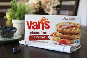 Big Savings on Van's® Foods at Publix