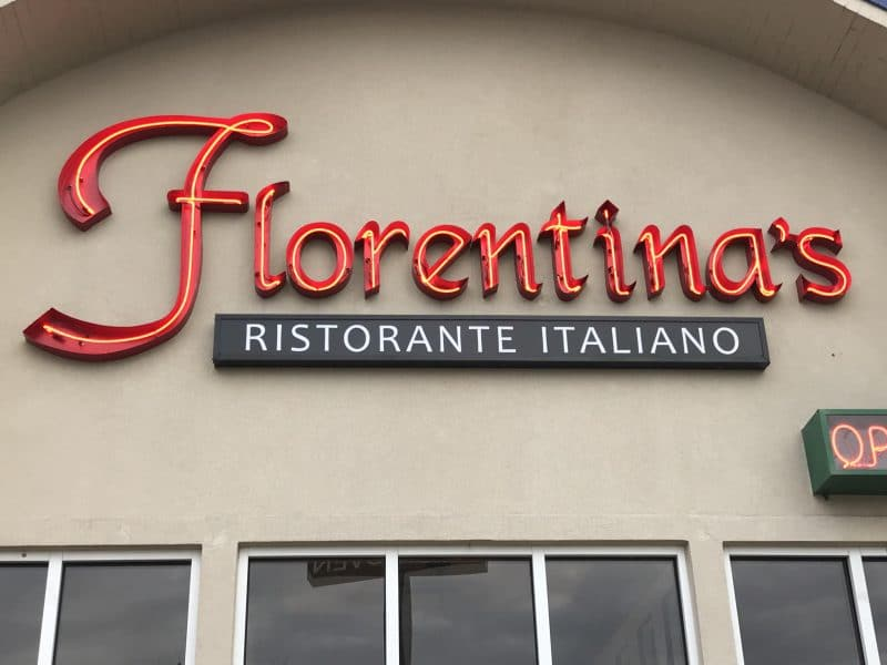Transport Yourself to Old Italy at Florentina's Ristorante Italiano - Branson, Missouri