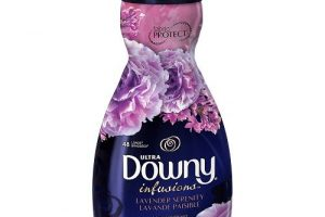 Downy Infusions Liquid Only $2.50