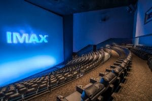 Branson's IMAX Theater Experience – Largest IMAX Theater in the Midwest