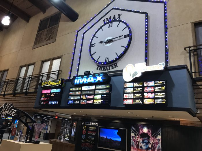 Branson's IMAX Theater Experience - Largest IMAX Theater in the Midwest