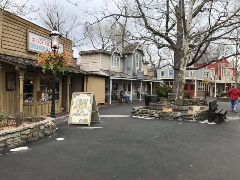 5 Things to see at Silver Dollar City in Branson, MO
