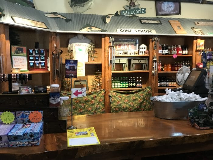 3 Reasons to Visit Fall Creek Steak and Catfish House in Branson