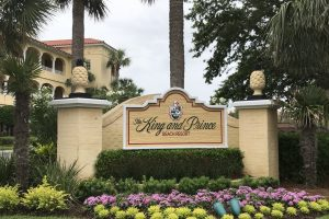 King and Prince Beach and Golf Resort – Georgia's Royal Getaway