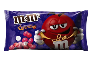 M&M's Caramel Fun Size Multipack Only $0.50