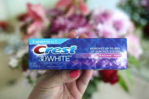 Boost your breath with Crest® Toothpaste