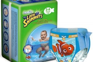Huggies Little Swimmers Only $4 –  Starts 6/17