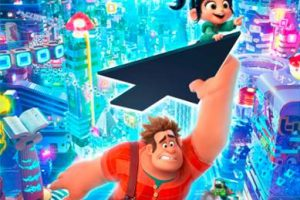 New Wreck It Ralph 2 Trailer Released